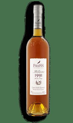 Cognac Frapin Trésors du Château 1991