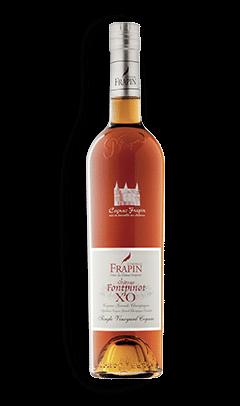 Cognac Frapin Trésors du Château Fontpinot