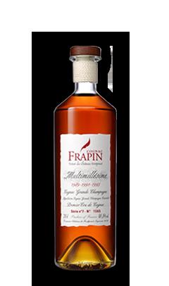 Cognac Frapin Multimillesime 7