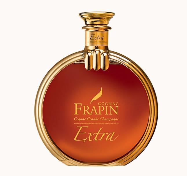 Extra couleur nez cognac frapin