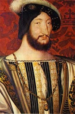 histoire 1534 Jehan, est nommé «Maître Queux-Sommelier »