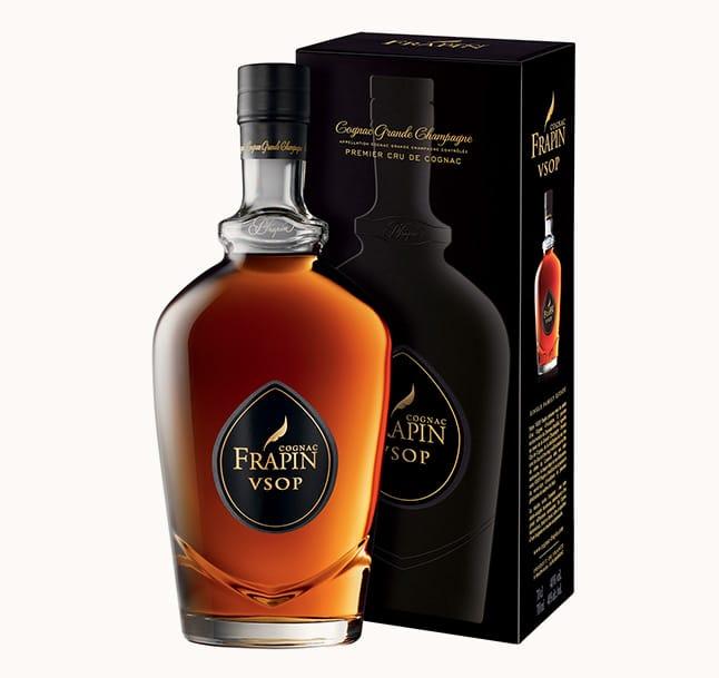 vsop couleur nez cognac Frapin